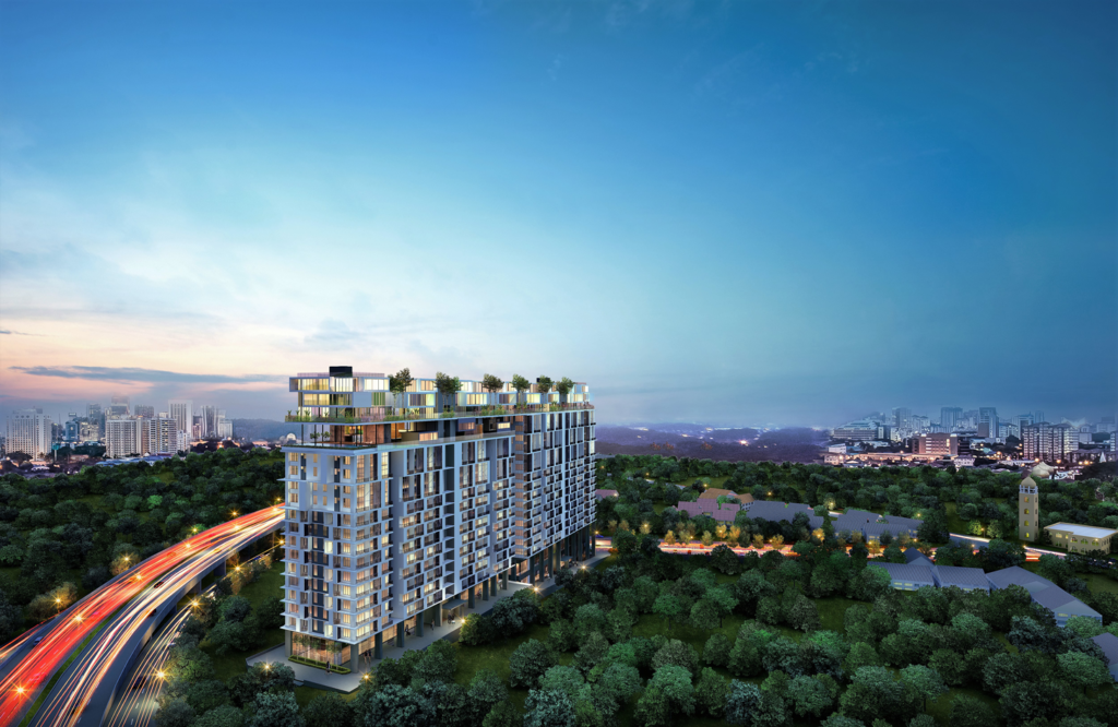 Investing in Rencana TTDI