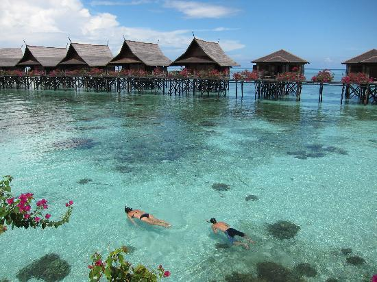 borneo holiday packages